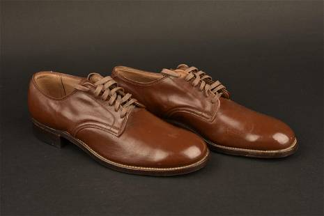 Chaussure officier US. US officer shoes