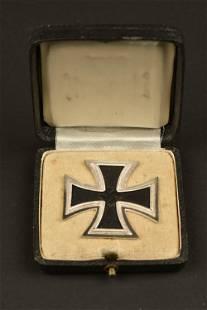 Croix de fer de premiere classe. First Class Iron