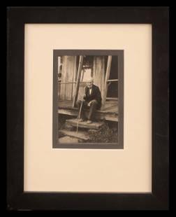 Frank Hohenberger (1876-1963)