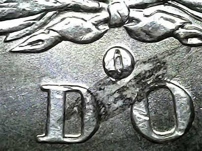 Authentic 1882-O/O RPM VAM 7 Morgan Silver Dollar