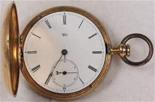 Authentic Elgin Lady Elgin Pocket Watch 10 Size 11-15