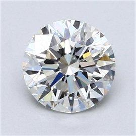 Loose Diamond - Round 1.4 CT  VS2 EX G