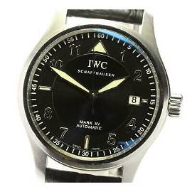 Authentic IWC Spitfire IW325311 MARK XV Men Automatic
