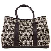 Authentic HERMES Garden Party Hand Tote Bag