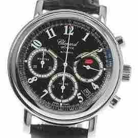 Authentic Chopard Mille Miglia Chronograph 8331
