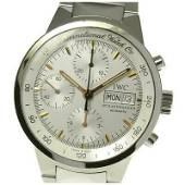 Authentic IWC SCHAFFHAUSEN GST Chronograph IW370713