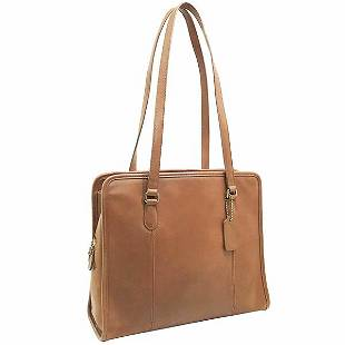 Authentic Coach Tote Bag Old Leather Brown 9872 Vintage