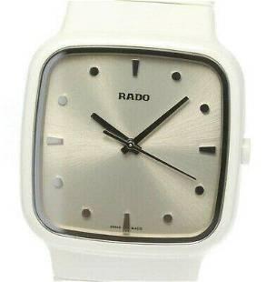 Authentic Rado R28382352 01.157.0382.3.035 Quartz Men's