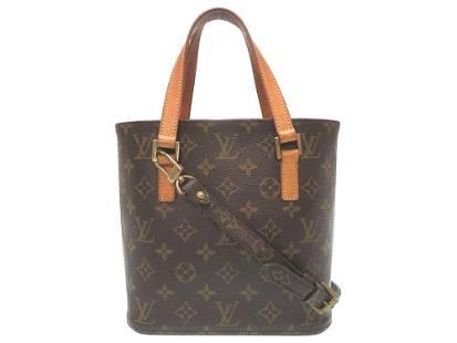 Authentic Louis Vuitton Monogram Vavin PM 2WAY Bag
