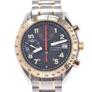 Authentic OMEGA Speedmaster mark 40 3513.53 watch