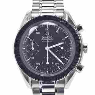 Authentic OMEGA Speedmaster Chronograph 3510.50 watch