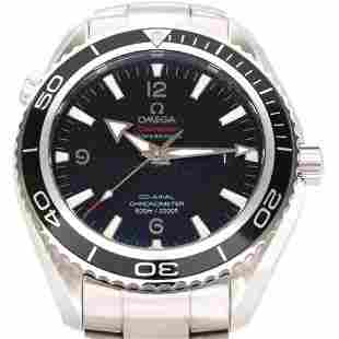 Authentic OMEGA Seamaster 600 222.30.46.20.01.001 SS