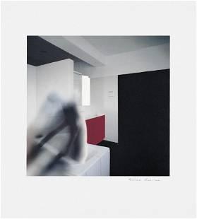 Bathroom - fig. 1 by Richard Hamilton