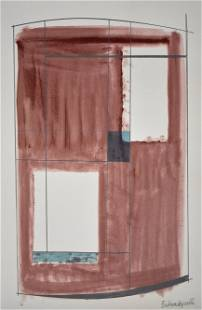 Rangatira II by Barbara Hepworth