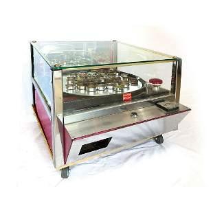 Balco Rotor Table Model Fairground Machine