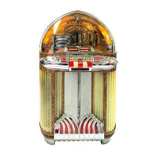 Original 1947 Wurlitzer 1100 Jukebox