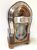 Restored Original 1947 Wurlitzer 1080 Jukebox