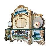 Wurlitzer Style 153 Duplex Military Band Organ
