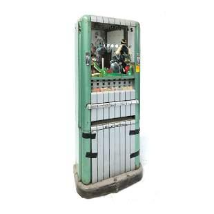 Original Rowe Cigarette Vending Machine