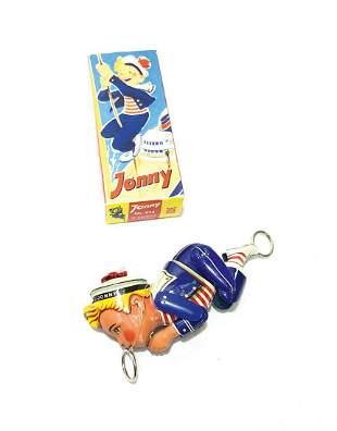 Lehmann Tin Toy Jonny Nr. 914