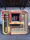 "1947 Mortier ""Baby†80-Key Dance Organ"