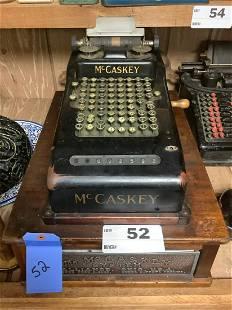 Check Writing Machine
