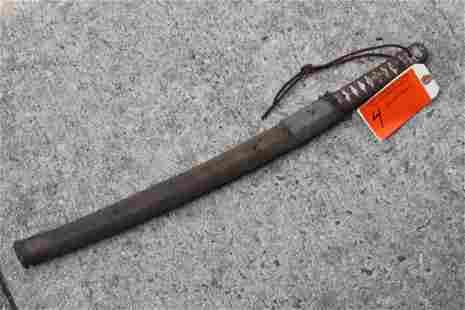 Samarai Sword