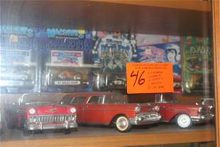 Scale Cars