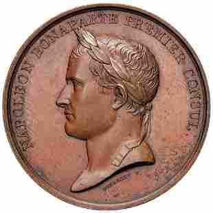 Napoleonic medals