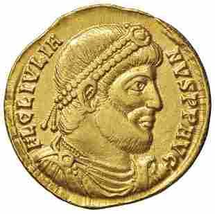 Roman coins Empire