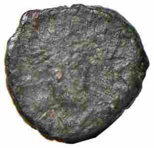 Byzantine coins