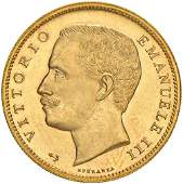 Savoia coins and medals
