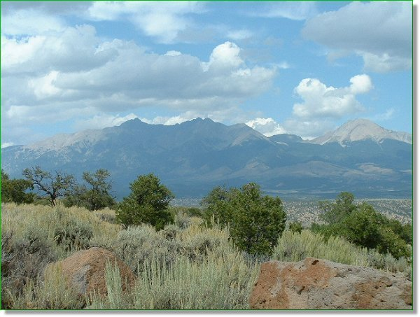 3657515C: COLORADO LAND FOR SALE-LAKE VIEW- 9.4- ACRES