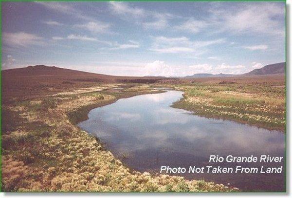 Colorado Land For Sale -5 AC.- SAN LUIS VALLEY