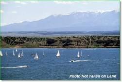 COLORADO LAND FOR SALE. 0.25AC LAKE/GOLF