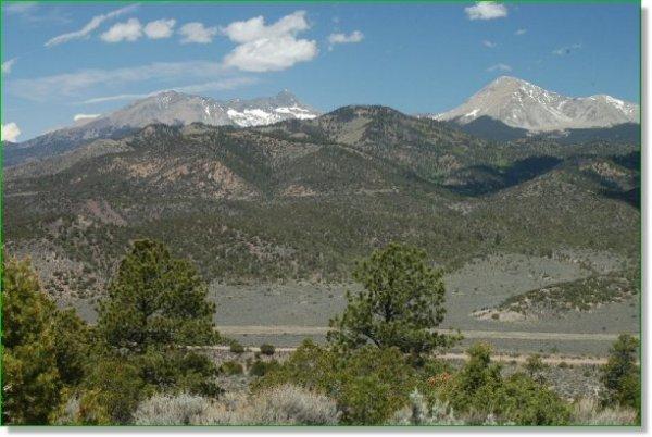 COLORADO LAND FOR SALE MOUNTAIN LAND 5.109 ACRES!