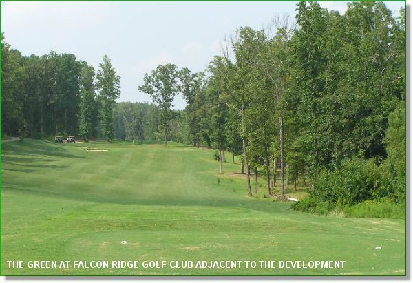 TENNESSEE LAND FOR SALE 5 ACRES WALK TO GOLF RESORT