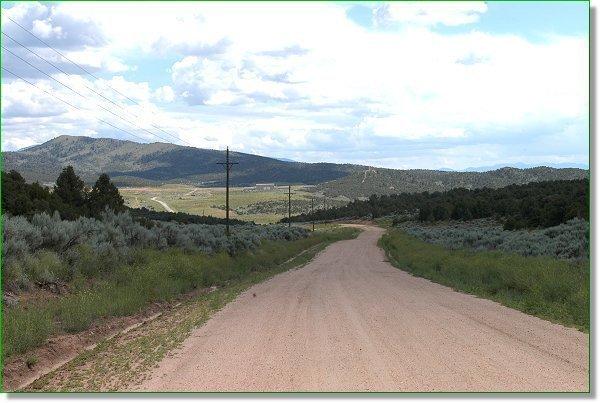 COLORADO LAND FOR SALE 5.2 ACRES POWER & PHONE!