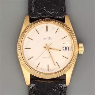 Eberhard & Co. - Royal Matic - Men - 1980-1989
