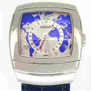 Damiani - Ego oversize GMT - Men - 2000-2010
