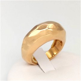 Pomellato - 18 kt.Yellow gold - Ring