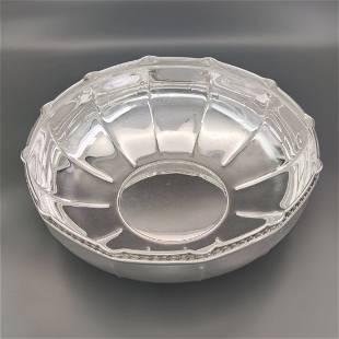 Bowl 925 silver
