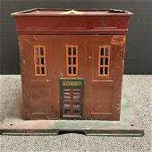 Vintage Lionel #436 Power Station