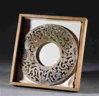Han Dynasty, Hetian Yubi group