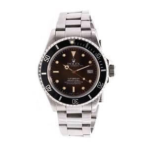 ROLEX 16660 SEA-DWELLER Watch