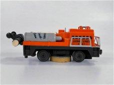 Lionel Postwar #3927 Track Cleaning Car