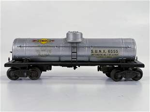 Lionel Postwar #6555 Tank Car