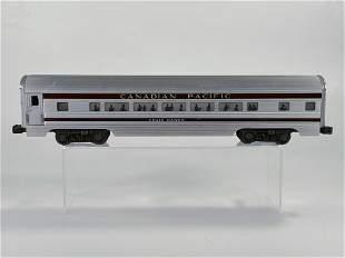 Lionel Postwar #2554 Canadian Pacific Pullman Car