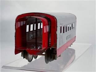Lionel Prewar Lionel Junior Observation Car with