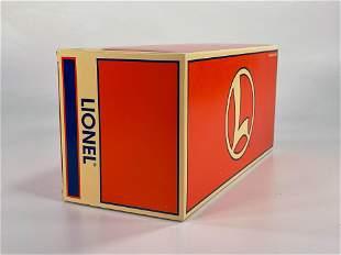 New Lionel #6-21756 6464 Overstamp Boxcar Set